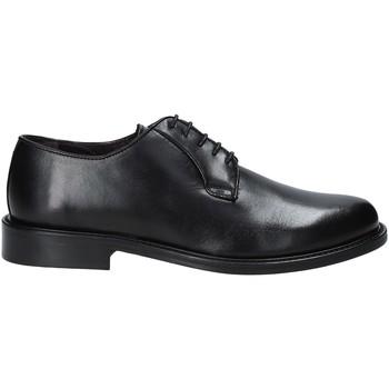 Sapatos Homem Sapatos Rogers 4000_4 Preto