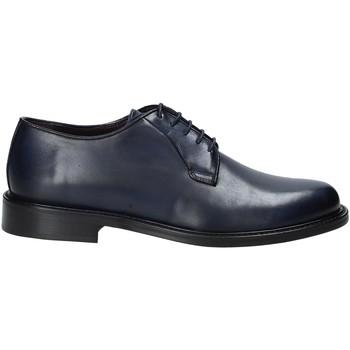 Sapatos Homem Sapatos Rogers 4000_4 Azul