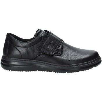 Sapatos Homem Mocassins Enval 4224100 Preto