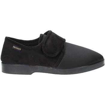 Sapatos Homem Chinelos Susimoda 5965 Preto