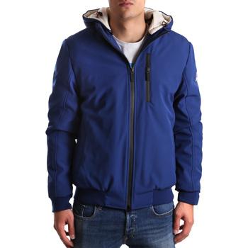 Textil Homem Casacos  Invicta 4431587/U Azul