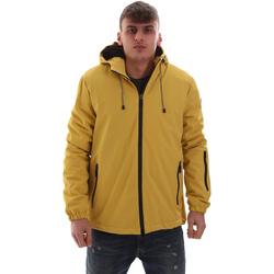 Textil Homem Casacos  Invicta 4431570/U Amarelo