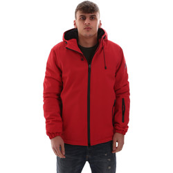 Textil Homem Casacos  Invicta 4431570/U Vermelho