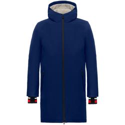 Textil Homem Casacos  Invicta 4432342/U Azul