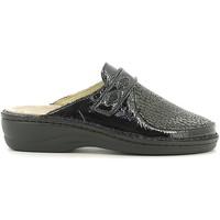 Sapatos Mulher Chinelos Susimoda 6344 Preto