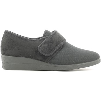 Sapatos Mulher Chinelos Susimoda 6634 Preto