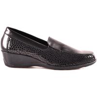 Sapatos Mulher Mocassins Susimoda 8848 Preto