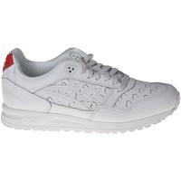 Sapatos Mulher Sapatilhas Asics 1192A074 Branco