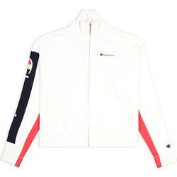 Textil Mulher Sweats Champion 112145 Branco