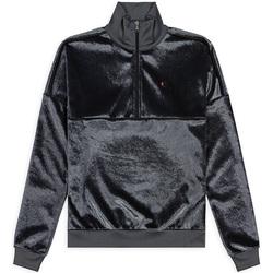Textil Mulher Sweats Champion 112278 Preto