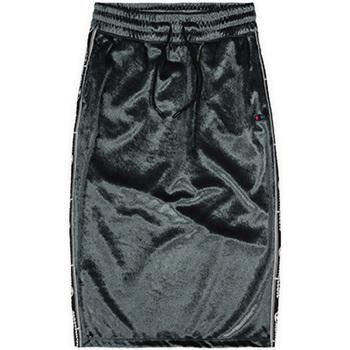 Textil Mulher Saias Champion 112282 Preto