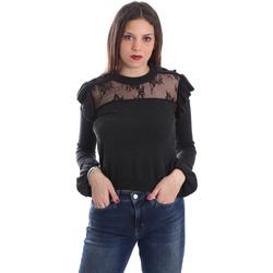 Textil Mulher camisolas Gaudi 921FD53039 Cinzento