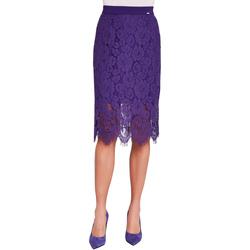 Textil Mulher Saias Gaudi 921FD75003 Tolet