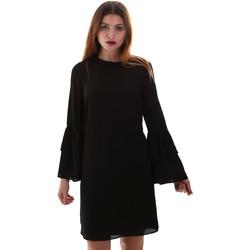 Textil Mulher Vestidos curtos Gaudi 921BD15025 Preto