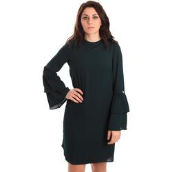Textil Mulher Vestidos curtos Gaudi 921BD15025 Verde