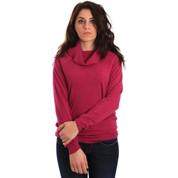 Textil Mulher camisolas Gaudi 921BD53026 Rosa