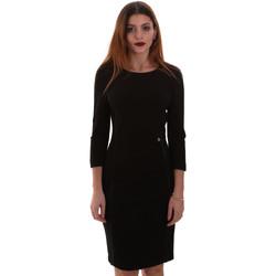 Textil Mulher Vestidos curtos Gaudi 921BD14001 Preto