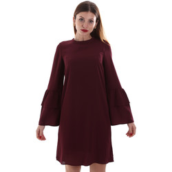 Textil Mulher Vestidos curtos Gaudi 921BD15025 Vermelho
