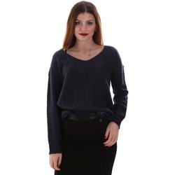 Textil Mulher camisolas Gaudi 921BD53043 Azul