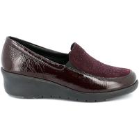 Sapatos Mulher Mocassins Grunland SC4775 Vermelho