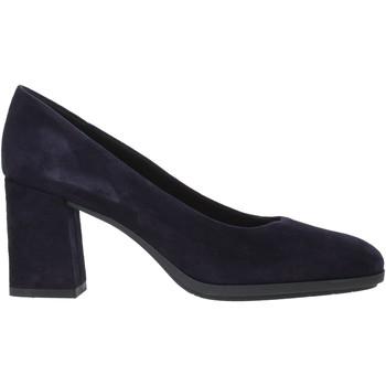 Sapatos Mulher Escarpim Grunland SC4757 Azul
