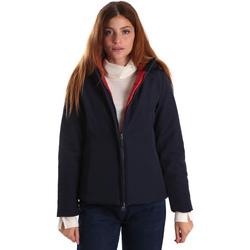 Textil Mulher Casacos  Invicta 4431576/D Azul