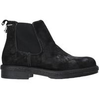 Sapatos Mulher Botins IgI&CO 4177711 Preto