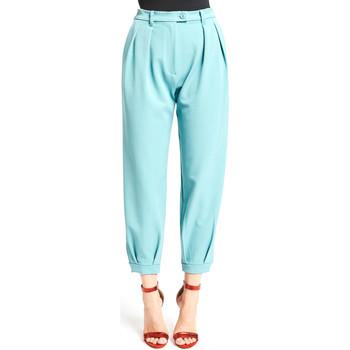 Textil Mulher Chinos Denny Rose 921DD20008 Azul