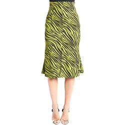 Textil Mulher Saias Denny Rose 921DD70009 Verde