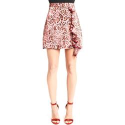 Textil Mulher Saias Denny Rose 921DD70011 Rosa