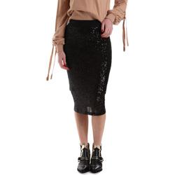 Textil Mulher Saias Denny Rose 921DD70017 Preto