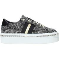 Sapatos Mulher Sapatilhas Gold&gold B19 GA138 Preto