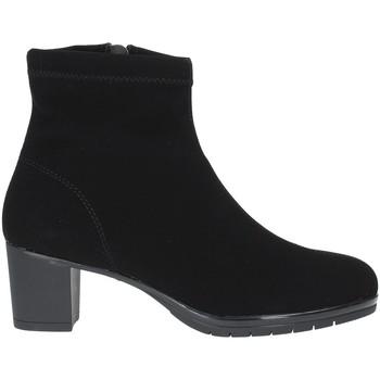Sapatos Mulher Botins Susimoda 825381 Preto