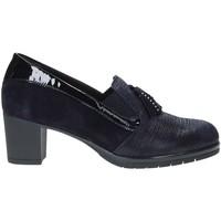 Sapatos Mulher Escarpim Susimoda 892881 Azul
