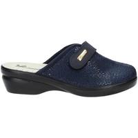 Sapatos Mulher Chinelos Susimoda 6836 Azul