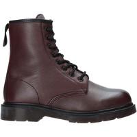 Sapatos Mulher Botins Pregunta IV8939-CS Vermelho