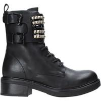 Sapatos Mulher Botins Gold&gold B19 GA77 Preto