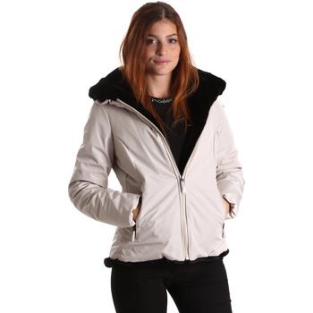 Textil Mulher Casacos  Invicta 4431581/D Branco