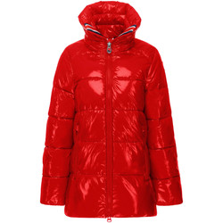 Textil Mulher Quispos Invicta 4432354/D Vermelho
