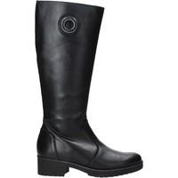 Sapatos Mulher Botas Susimoda 8956 Preto