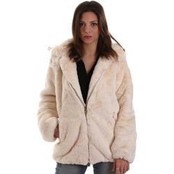 Textil Mulher Casacos  Invicta 4431600/D Branco