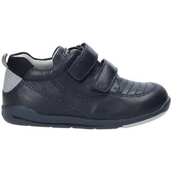 Sapatos Criança Sapatilhas de cano-alto Chicco 01062479000000 Azul