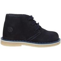 Sapatos Criança Botas baixas Melania ME1403B9I.A Azul