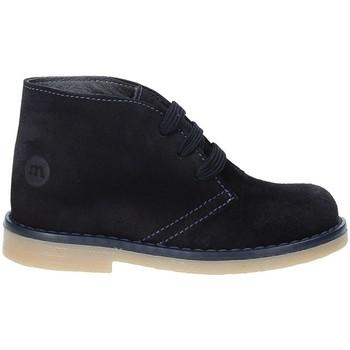 Sapatos Criança Botas baixas Melania ME2403D9I.A Azul