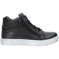 Sapatos Criança Sapatilhas Melania ME6453F9I.C Preto