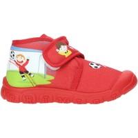Sapatos Criança Chinelos Primigi 4445066 Vermelho