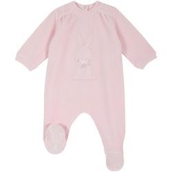 Textil Rapariga Macacões/ Jardineiras Chicco 09021844000000 Rosa