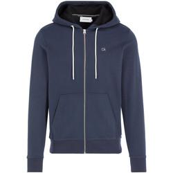 Textil Homem Sweats Calvin Klein Jeans K10K104952 Azul