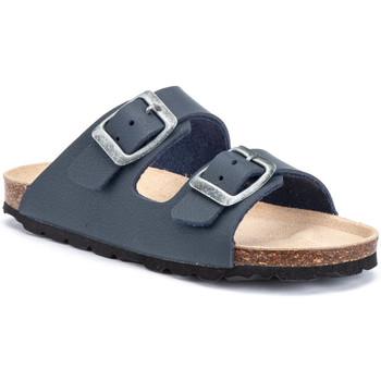 Sapatos Criança Chinelos Lumberjack SB78706 002 S03 Azul