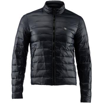 Textil Homem Quispos Lumberjack CM68722 004 405 Preto
